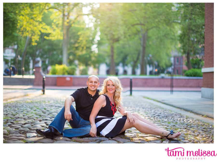Kelly_Dan_Independence_Hall_Old_City_Philadelphia_Engagement_Photography-0004