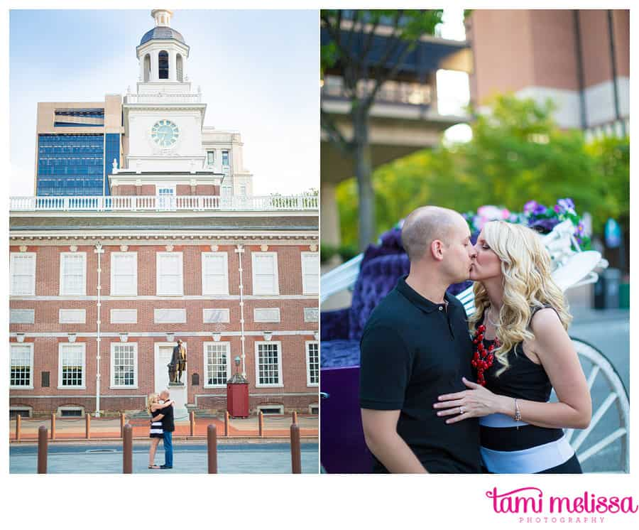 Kelly_Dan_Independence_Hall_Old_City_Philadelphia_Engagement_Photography-0010