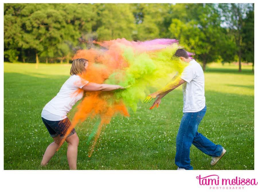 Megan_Keith_Norristown_Farm_Park_Holi_Powder_Engagement_Photography-0057