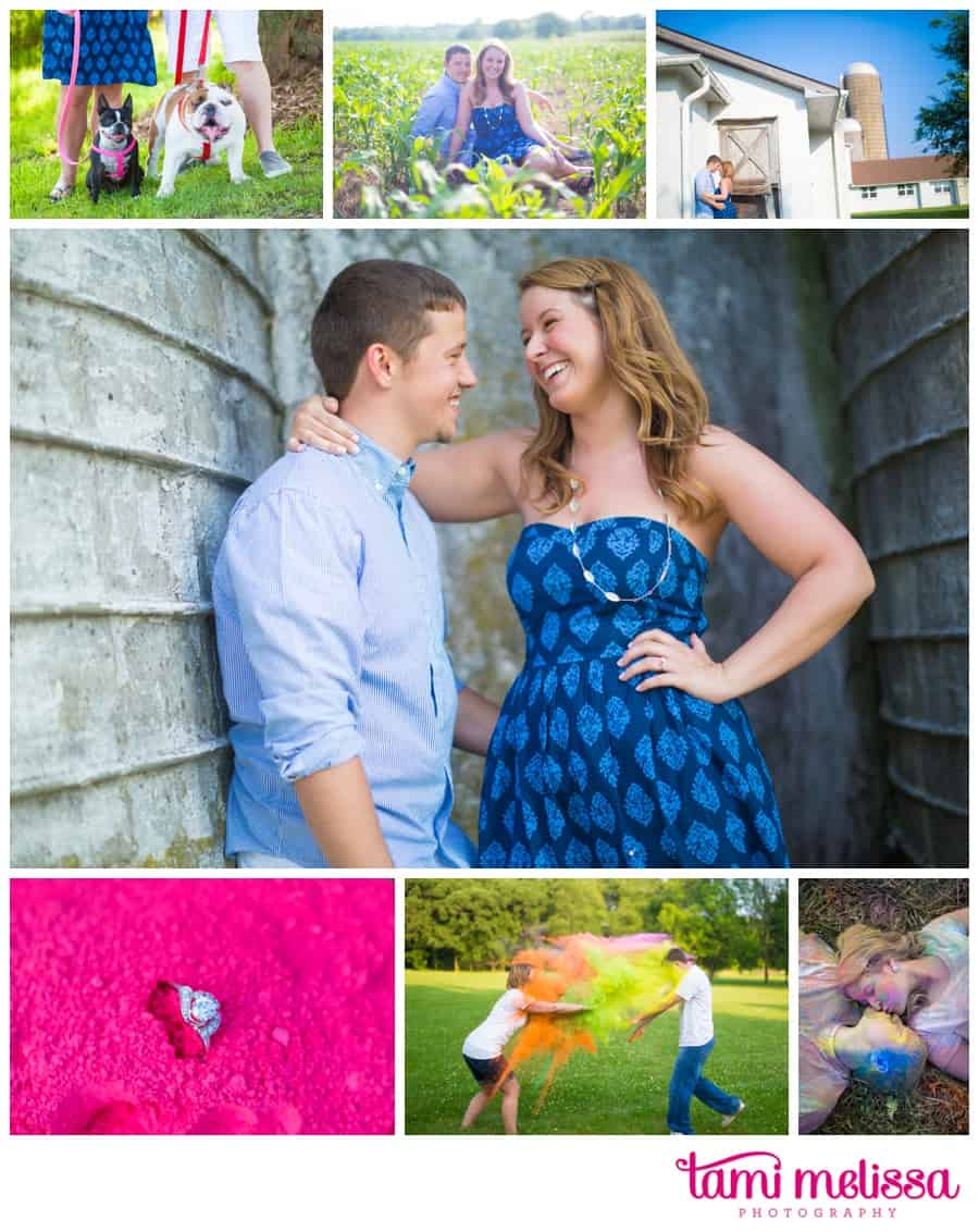 Megan_Keith_Norristown_Farm_Park_Holi_Powder_Engagement_Photography-0007