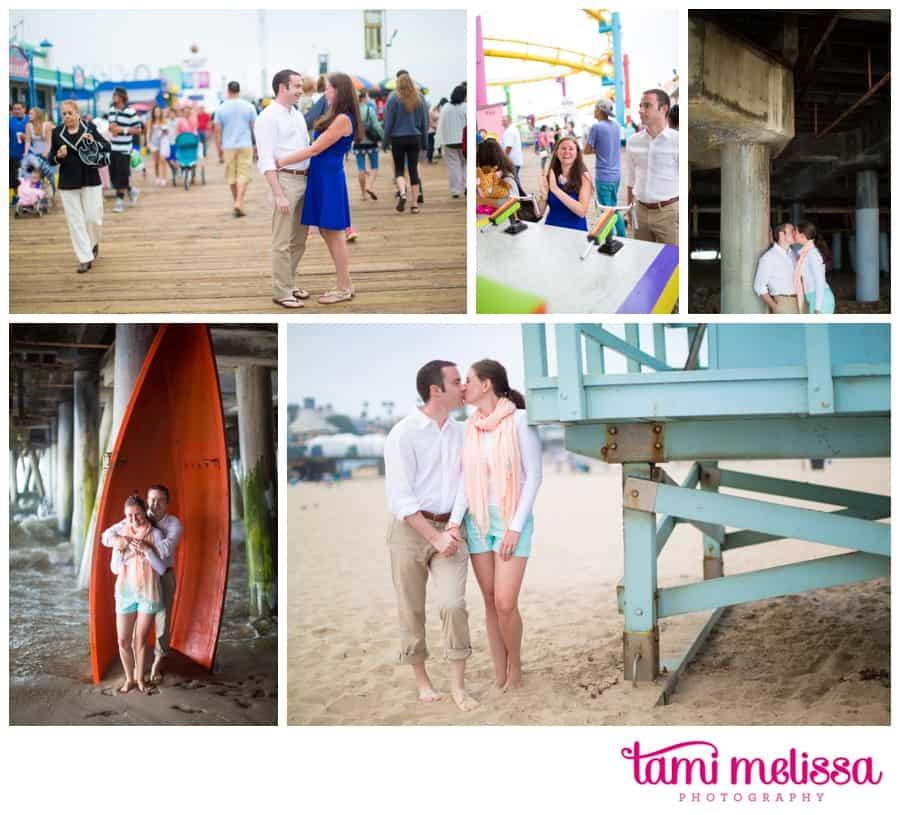 Shannon-Rob-Santa-Monica-Pier-California-Engagement-Photography-0004