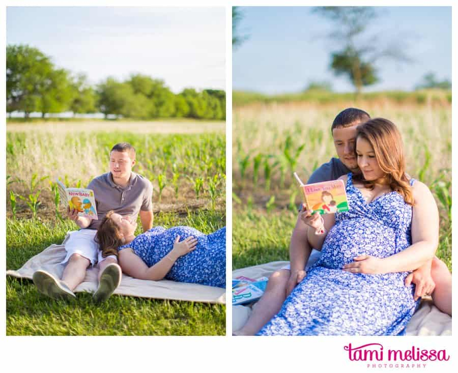 Megan-Keith-Baby-Bump-Norristown-Farm-Park-Maternity-Photography-0002