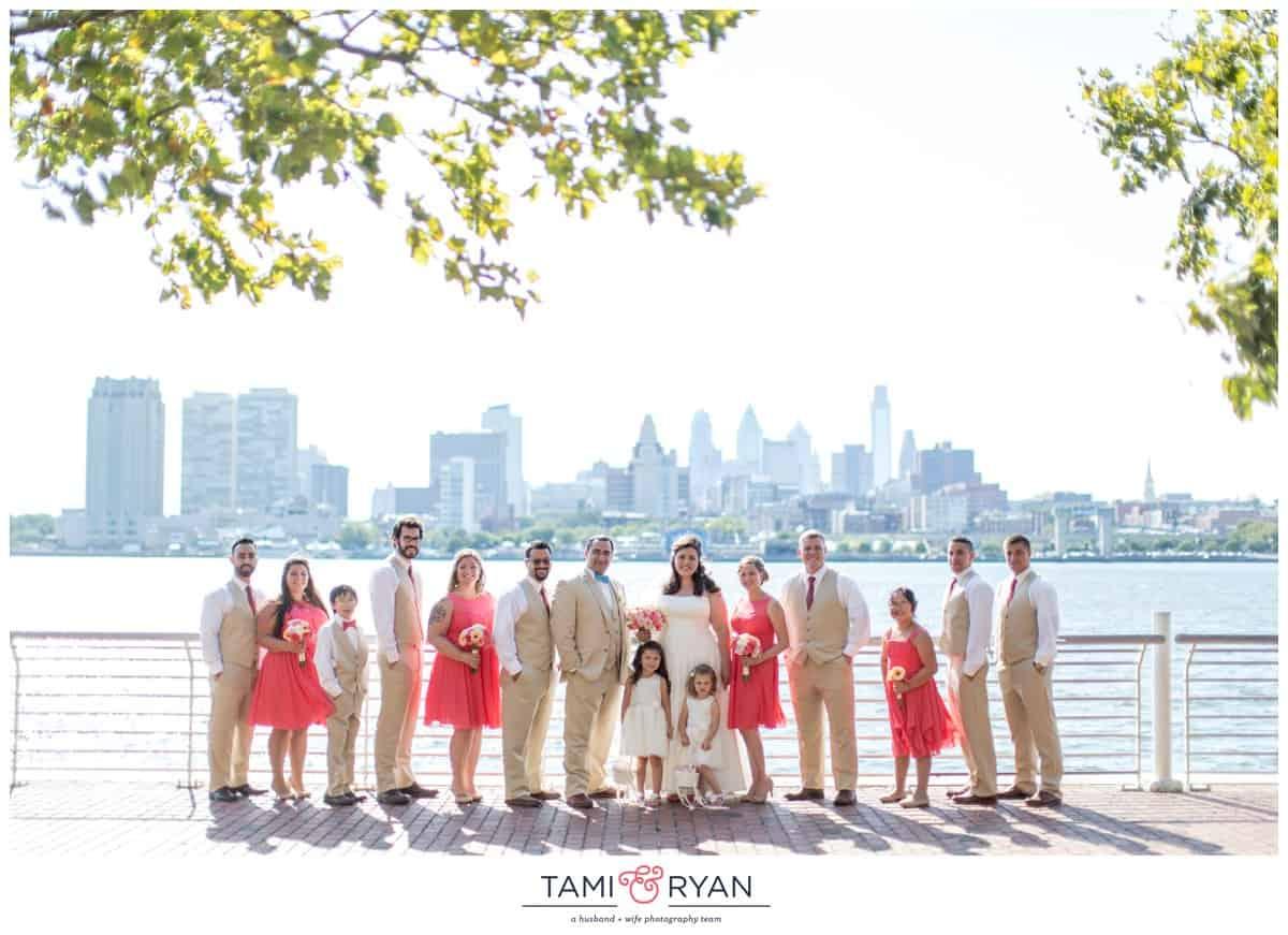 Bridget-Matt-Camden-Adventure-Aquarium-Philadelphia-Wedding-Photographer-0026