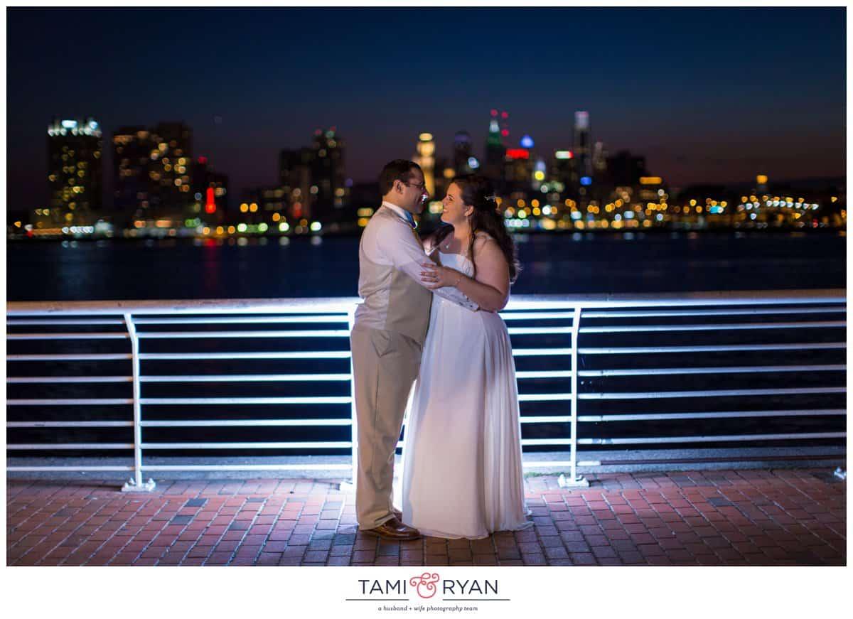 Bridget-Matt-Camden-Adventure-Aquarium-Philadelphia-Wedding-Photographer-0049