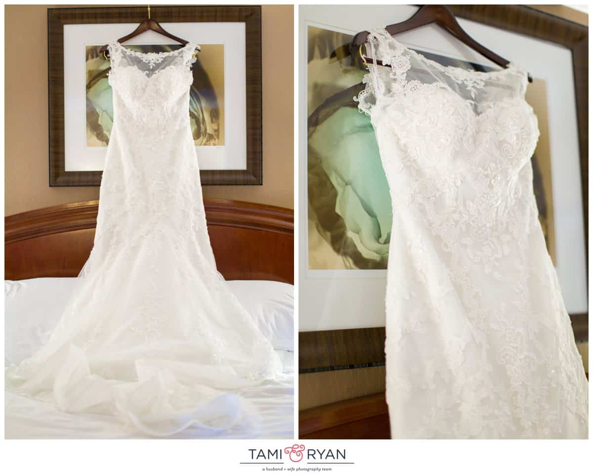 Ramsey Golf and Country Club Wedding Photographer