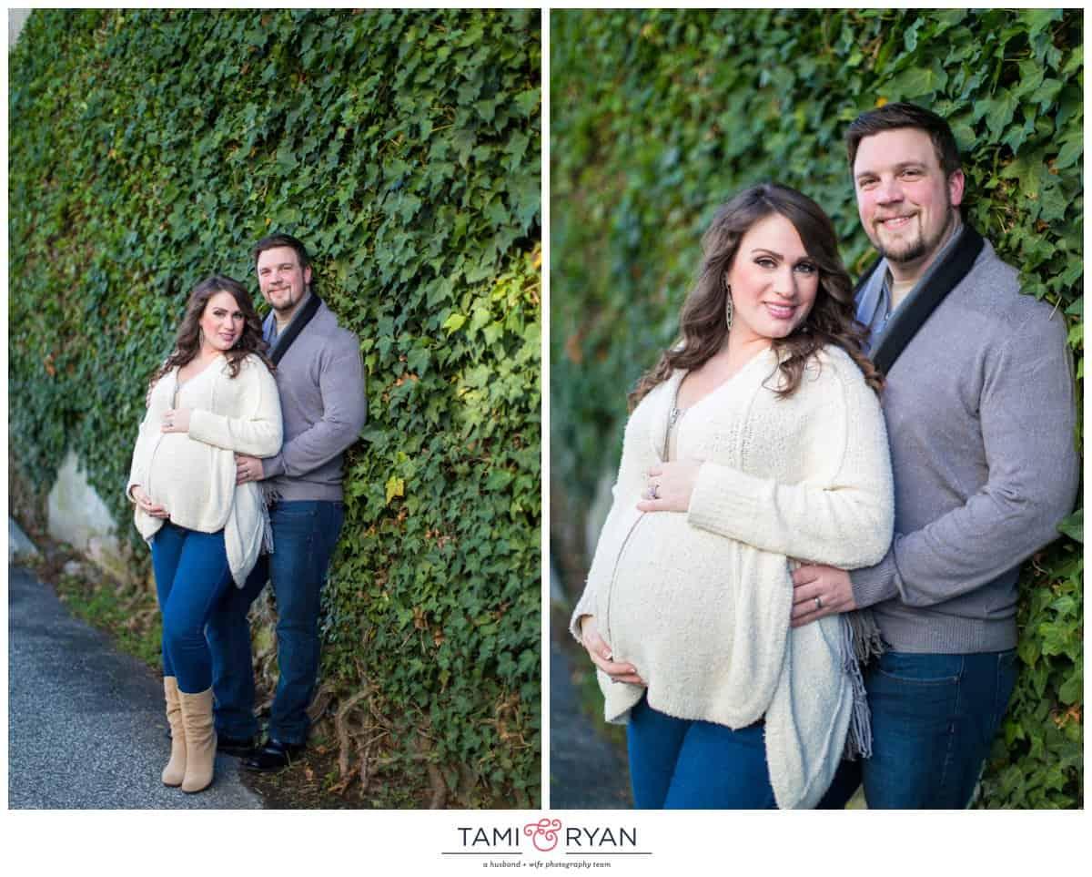 Amanda-Darryl-Baby-Bump-Maternity-Downtown-Haddonfield--New-Jersey-Photographer-0020