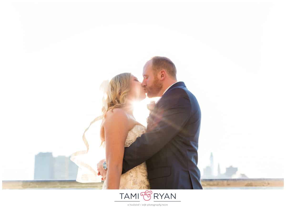 Tami and Ryan Photography Alli Brian Adventure Aquarium New Jersey Philadelphia Waterfront Wedding Photographer