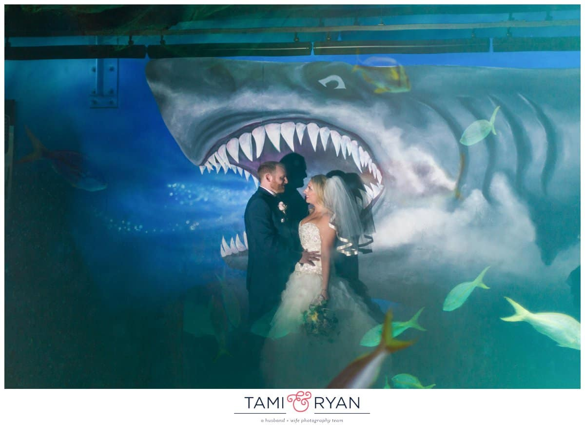 A Wedding Filled With Love Laughter Amp Disney At Adventure