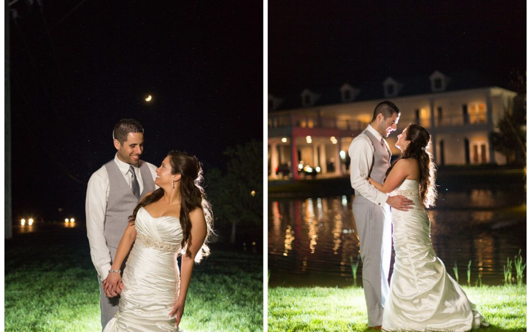 A Beautiful Spring Wedding at The Carriage House | Kait & Rocco