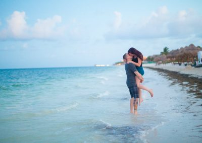 Gary-Emily-Surprise-Engagement-Proposal-Riviera-Maya-Cancun-Mexico=Destination-Engagement-Photography-0062