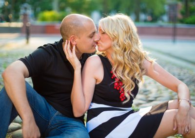 Kelly_Dan_Independence_Hall_Old_City_Philadelphia_Engagement_Photography-0005
