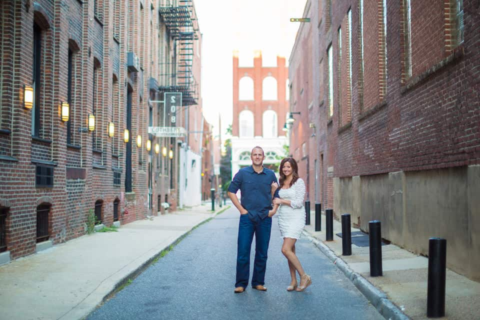 Laura-Joe-Franklin-Square-Park-Philadelphia-Rooftop-Engagement-Photography-0022