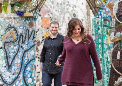 Marissa-David-Philadelphia-Magic-Gardens-Old-City-Franklin-Foundtain-Engagement-Photography-0052