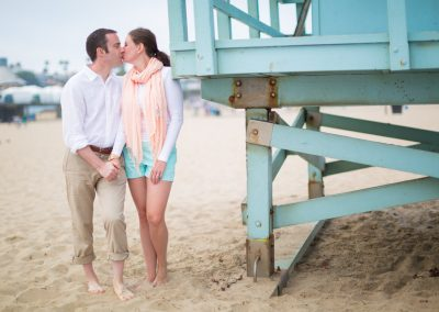 Shannon-Rob-Santa-Monica-Pier-California-Engagement-Photography-0043