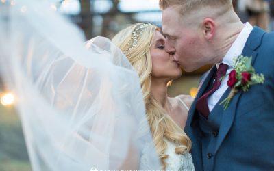 Pomme Radnor Fall Wedding | Carol & Giovanni