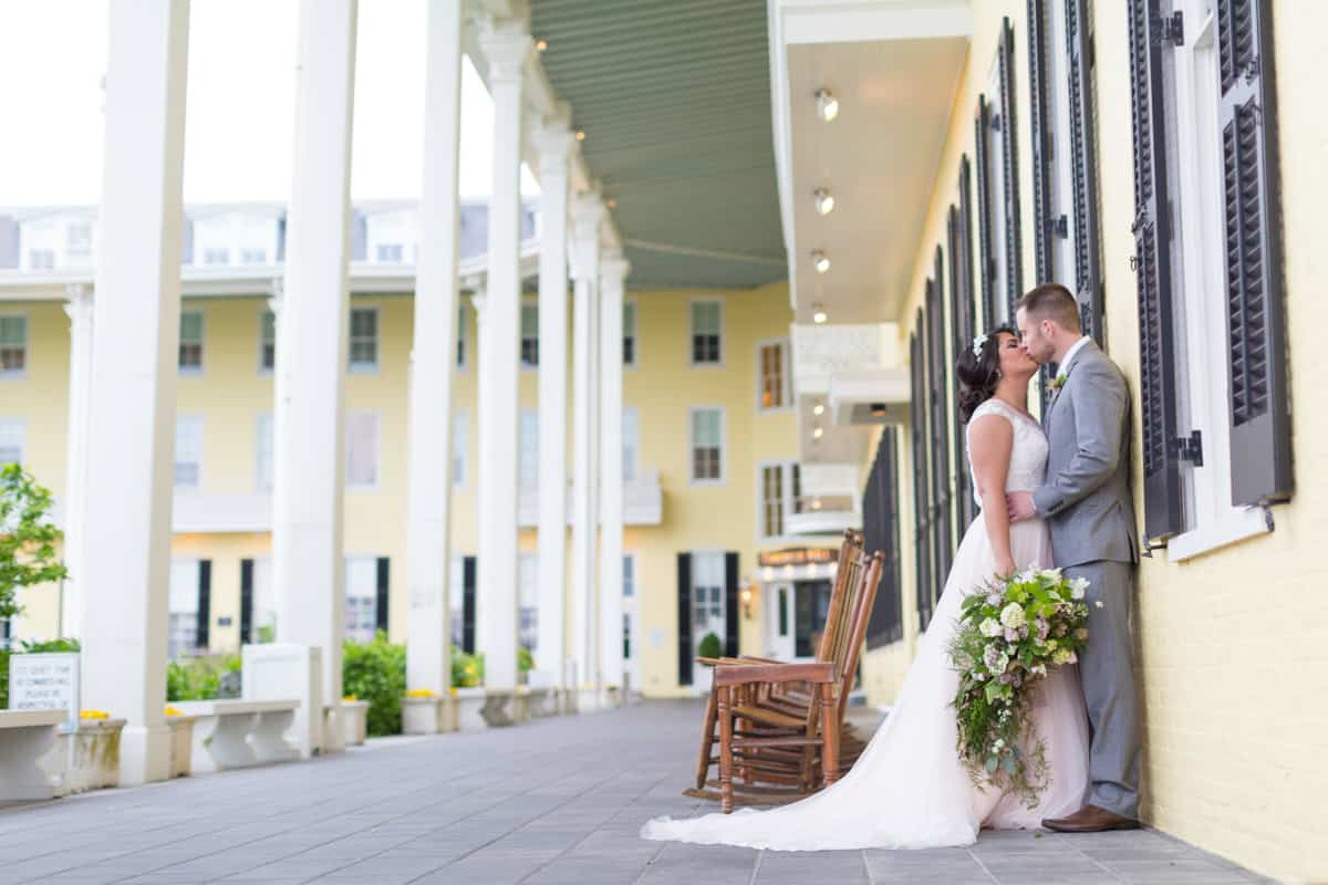 Featured Wedding Venues in Jersey Shore