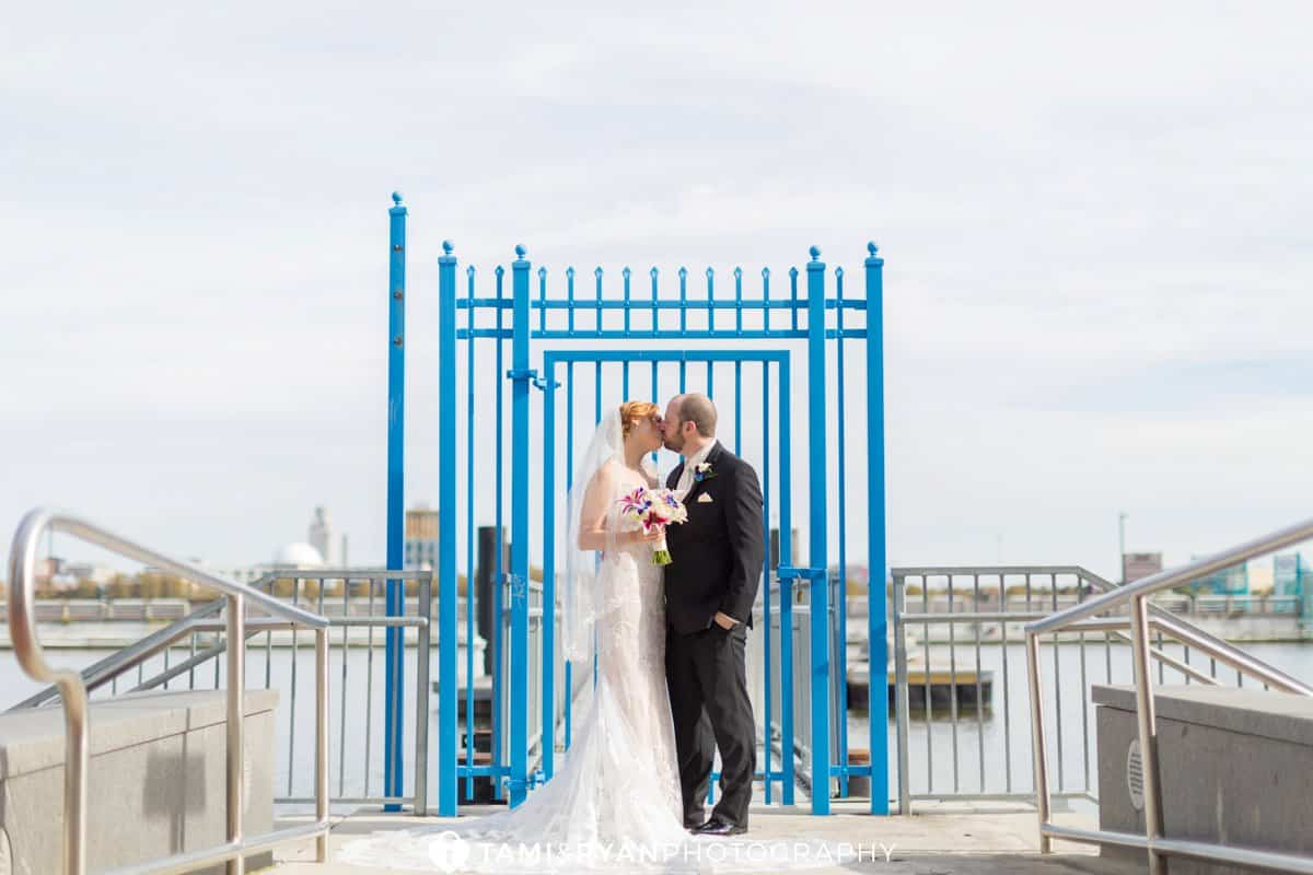 bride groom penns landing