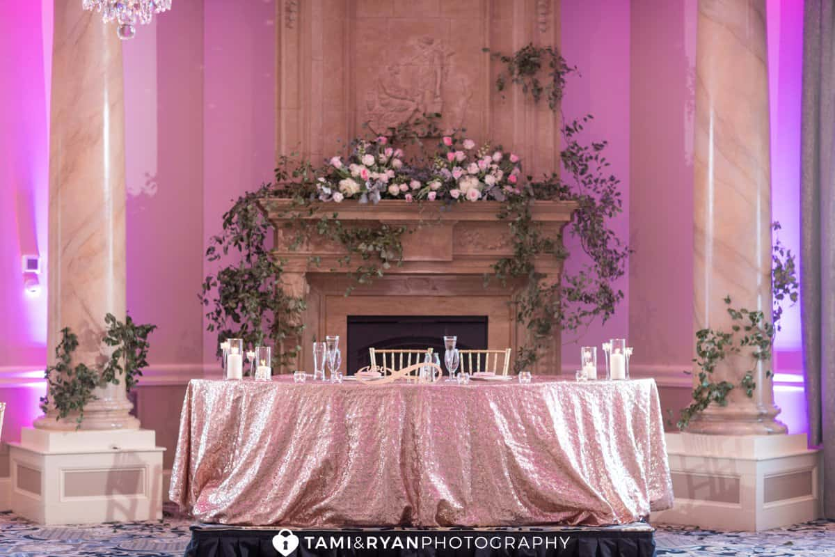 A Beautiful Spring Wedding at Lucien\'s Manor | Larissa & Chris ...