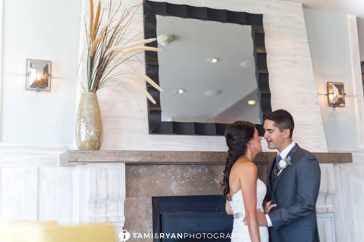 bride groom jersey shore