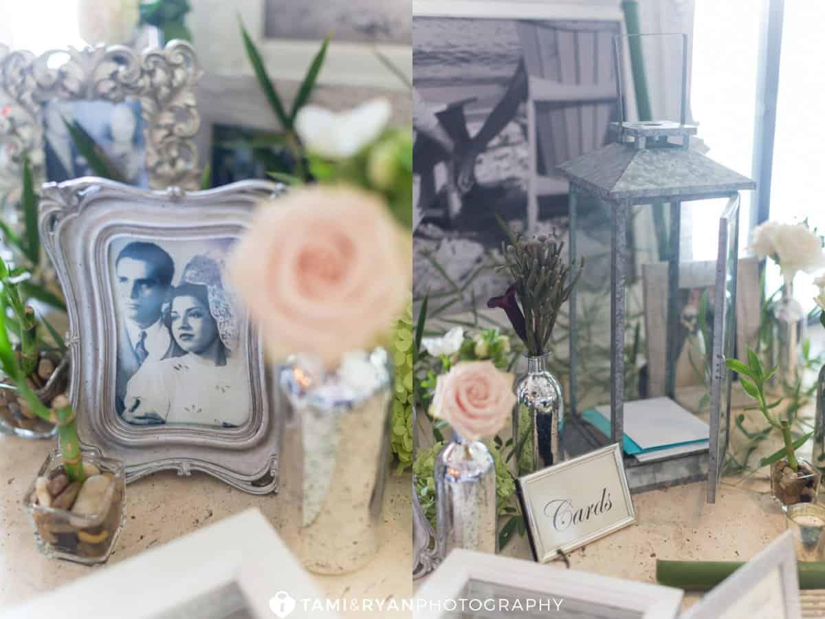 wedding cards heirlooms