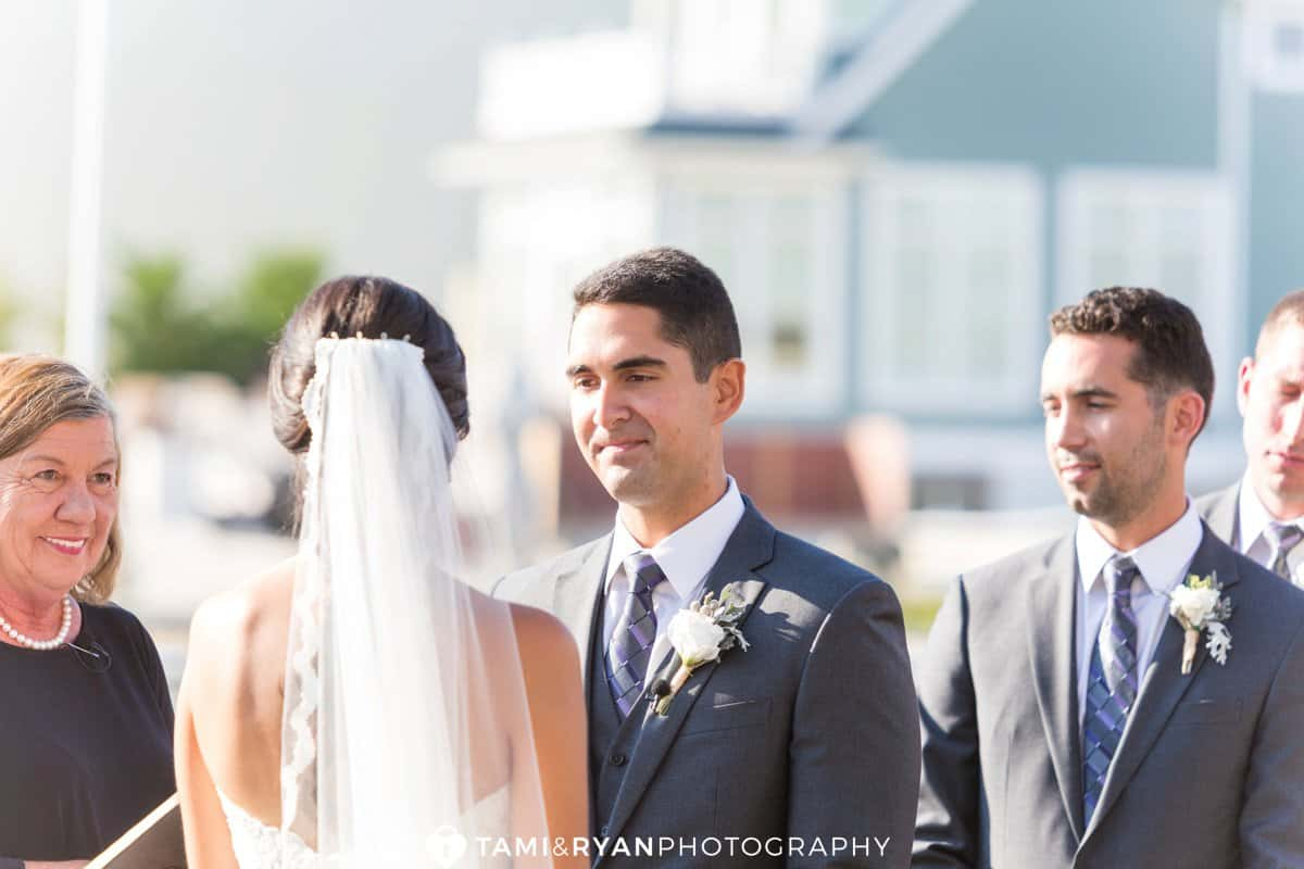 groom ceremony vows