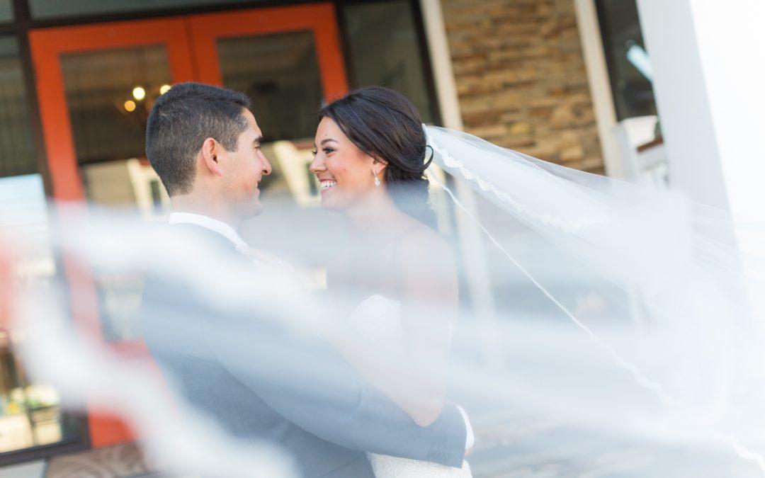 A Romantic Reeds at Shelter Haven Wedding | Kensi & Peter