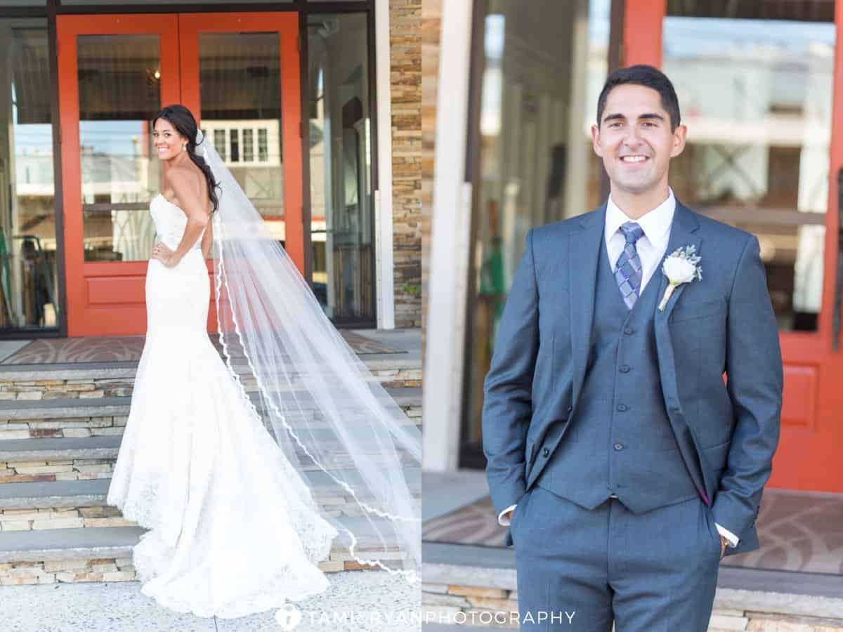 A Romantic Reeds at Shelter Haven Wedding | Kensi & Peter | Tami & Ryan