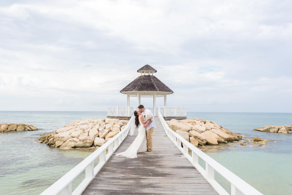 ziva rose hall jamaica destination wedding