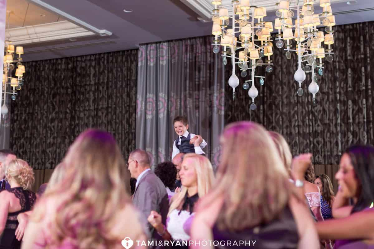 hotel monaco philadelphia wedding reception