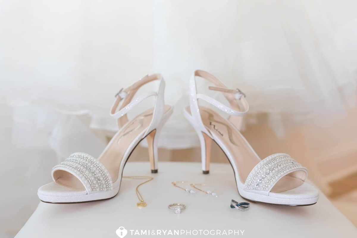 Wedding Details Bride Groom