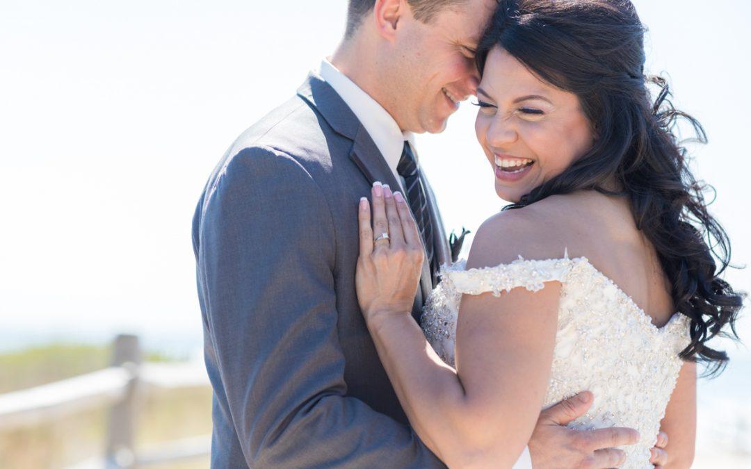 A Beautiful Jersey Shore Wedding at Icona Avalon | Lisa & Jason