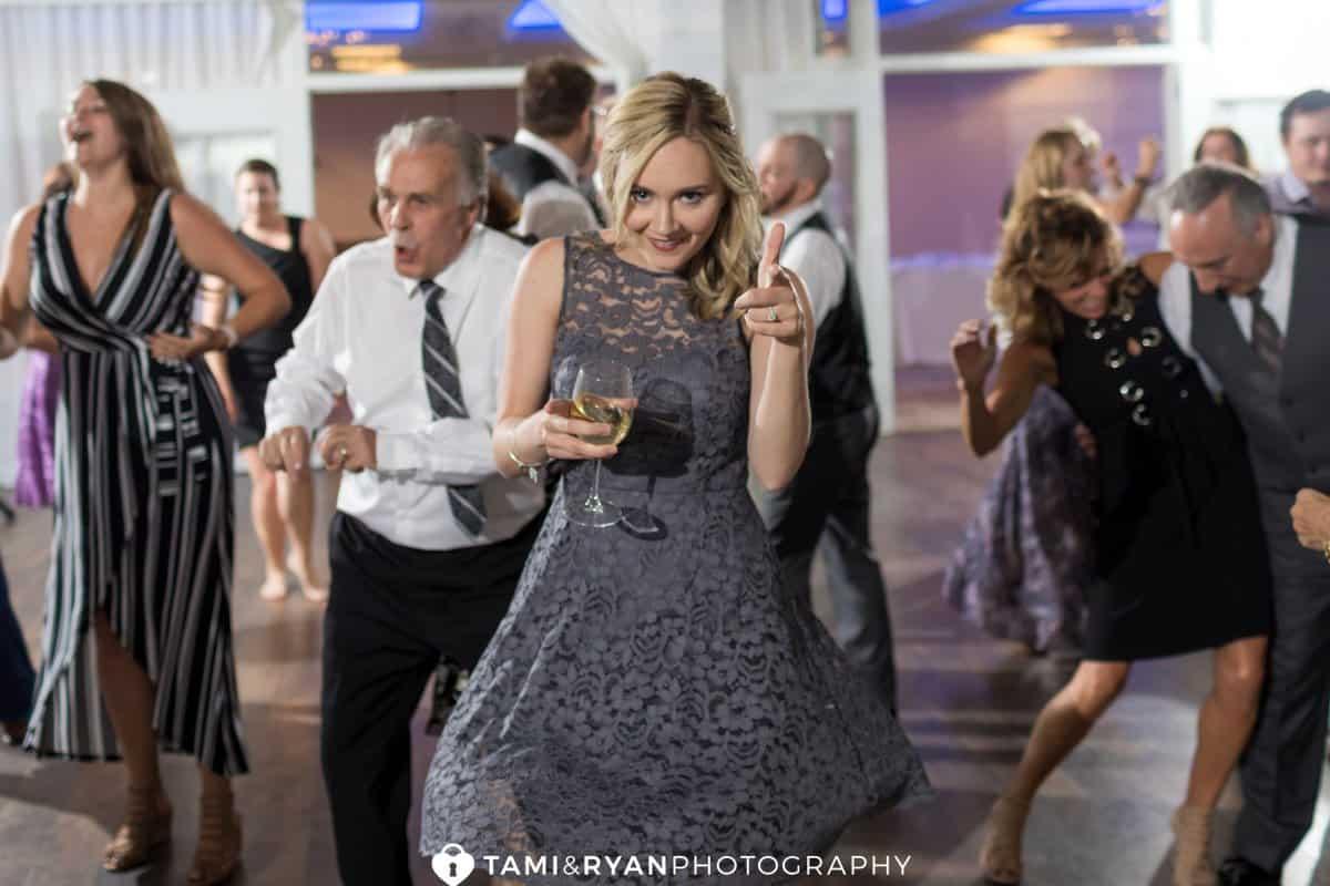 icona avalon wedding reception