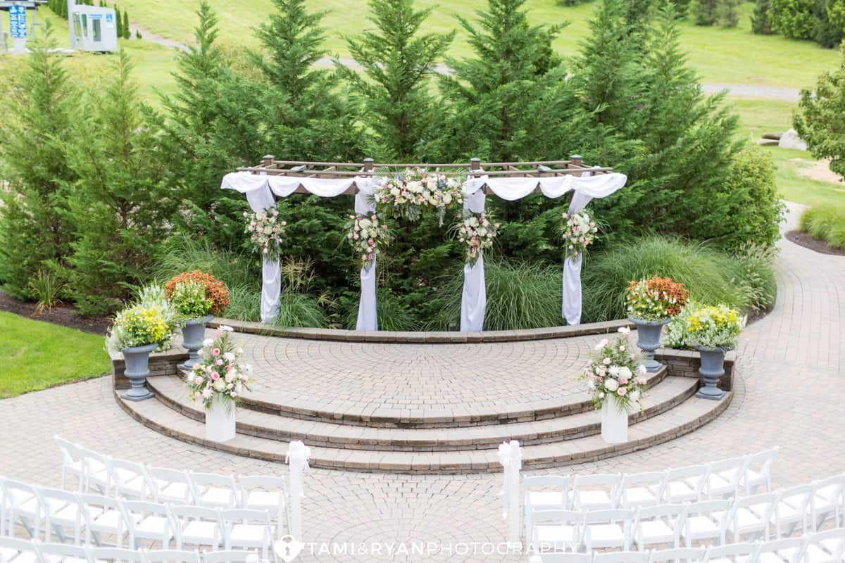 bear creek mountain resort ceremony