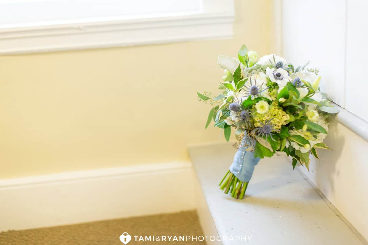 viburnum designs bouquet