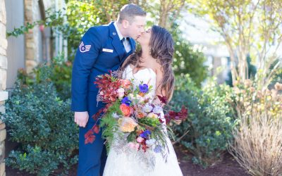 A Rustic Fall Military Icona Avalon Wedding  | Gianna & Glenn