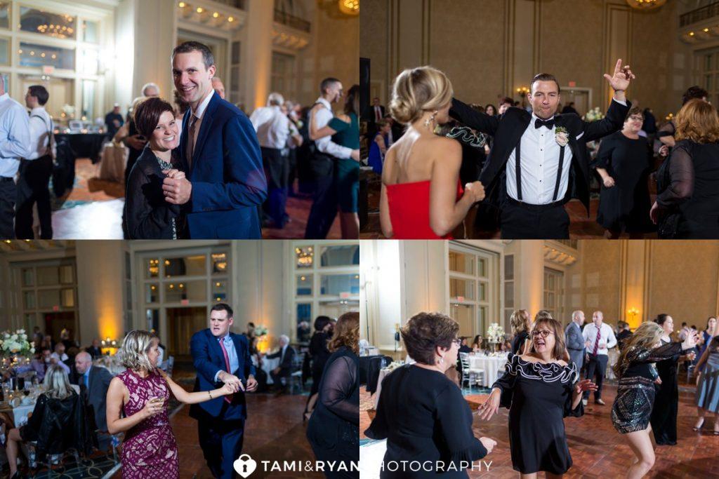philadelphia marriott downtown wedding reception