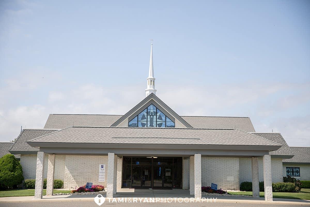 maris stella church