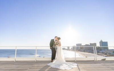 One Atlantic Events Wedding Photography | Genevieve & Brian
