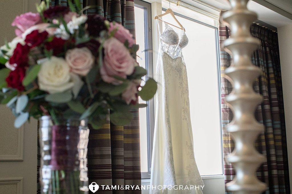 bride dress