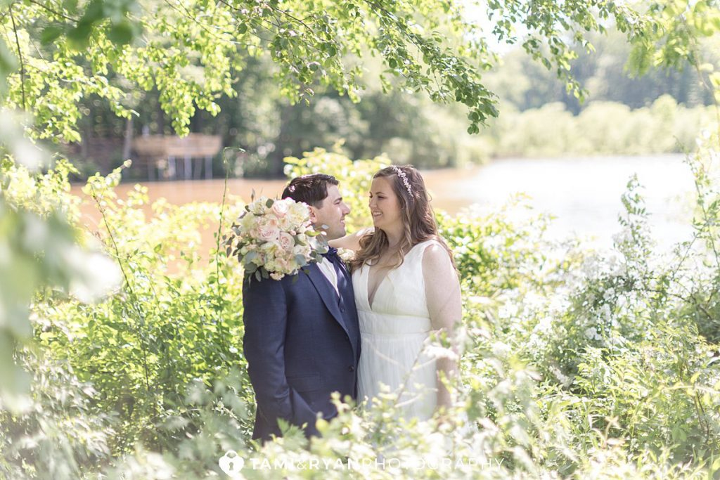 bride groom croft farm photography