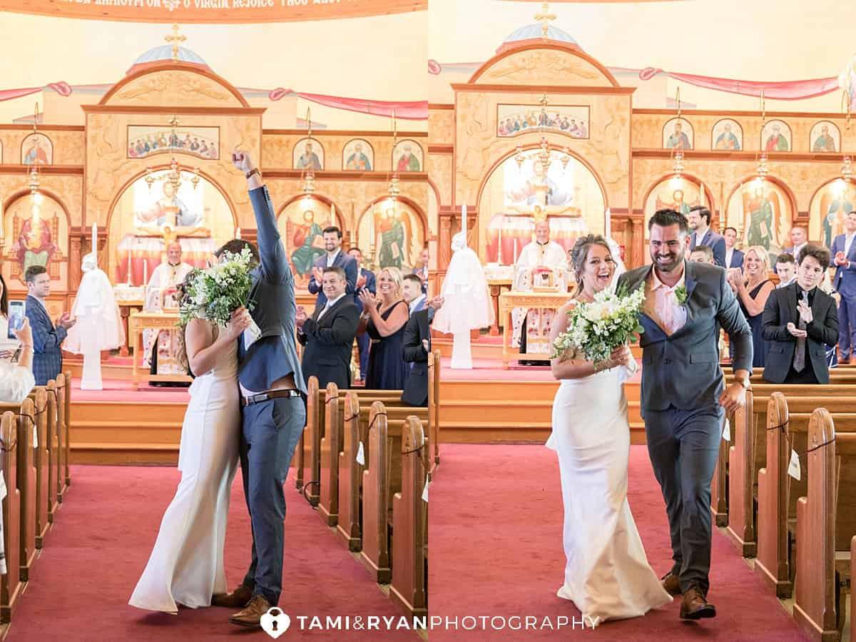 greek orthodox elopement