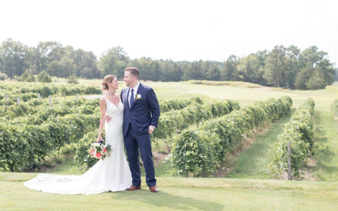 Renault Winery Micro Wedding Photography