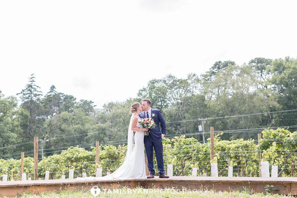bride groom portraits renault winery