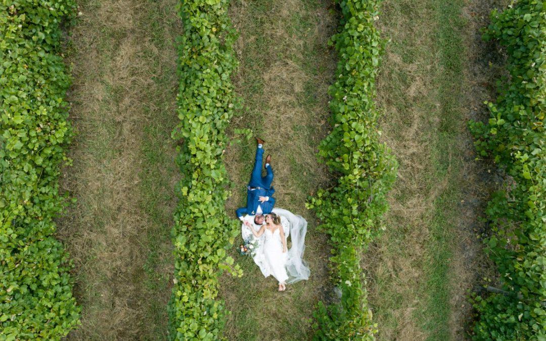 Renault Winery Wedding Photography