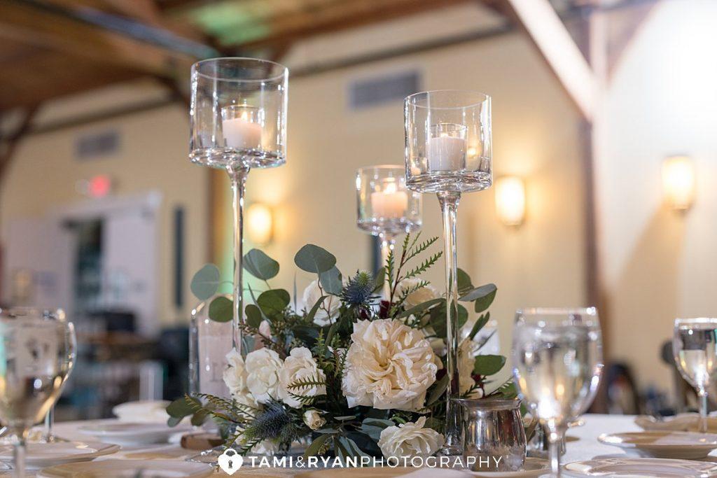 willow creek winery wedding details