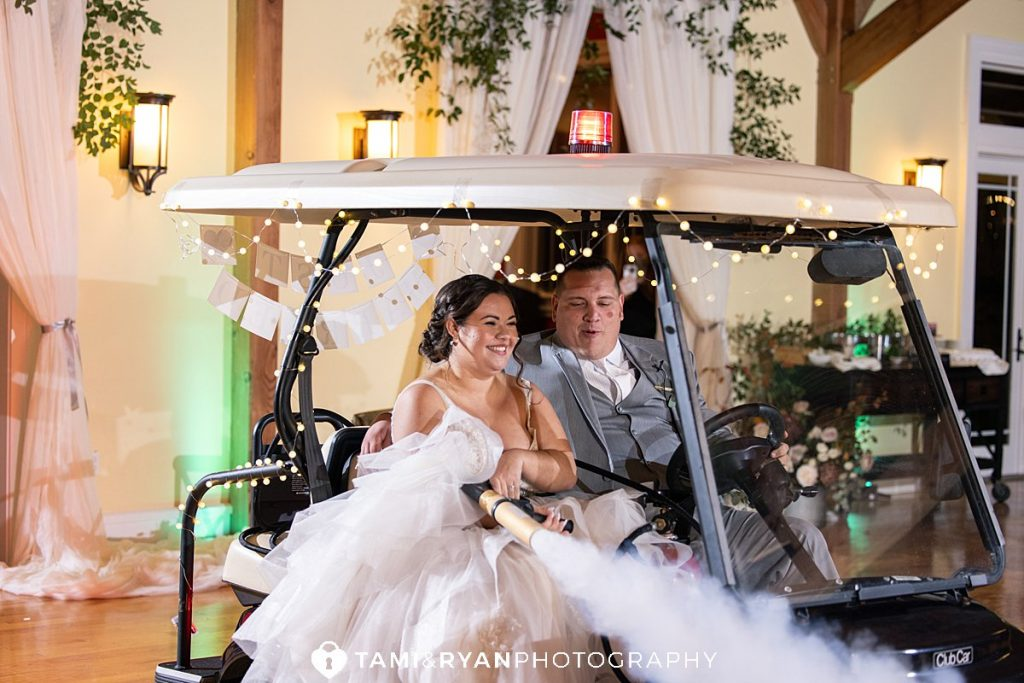 bride groom entrance willow creek winery